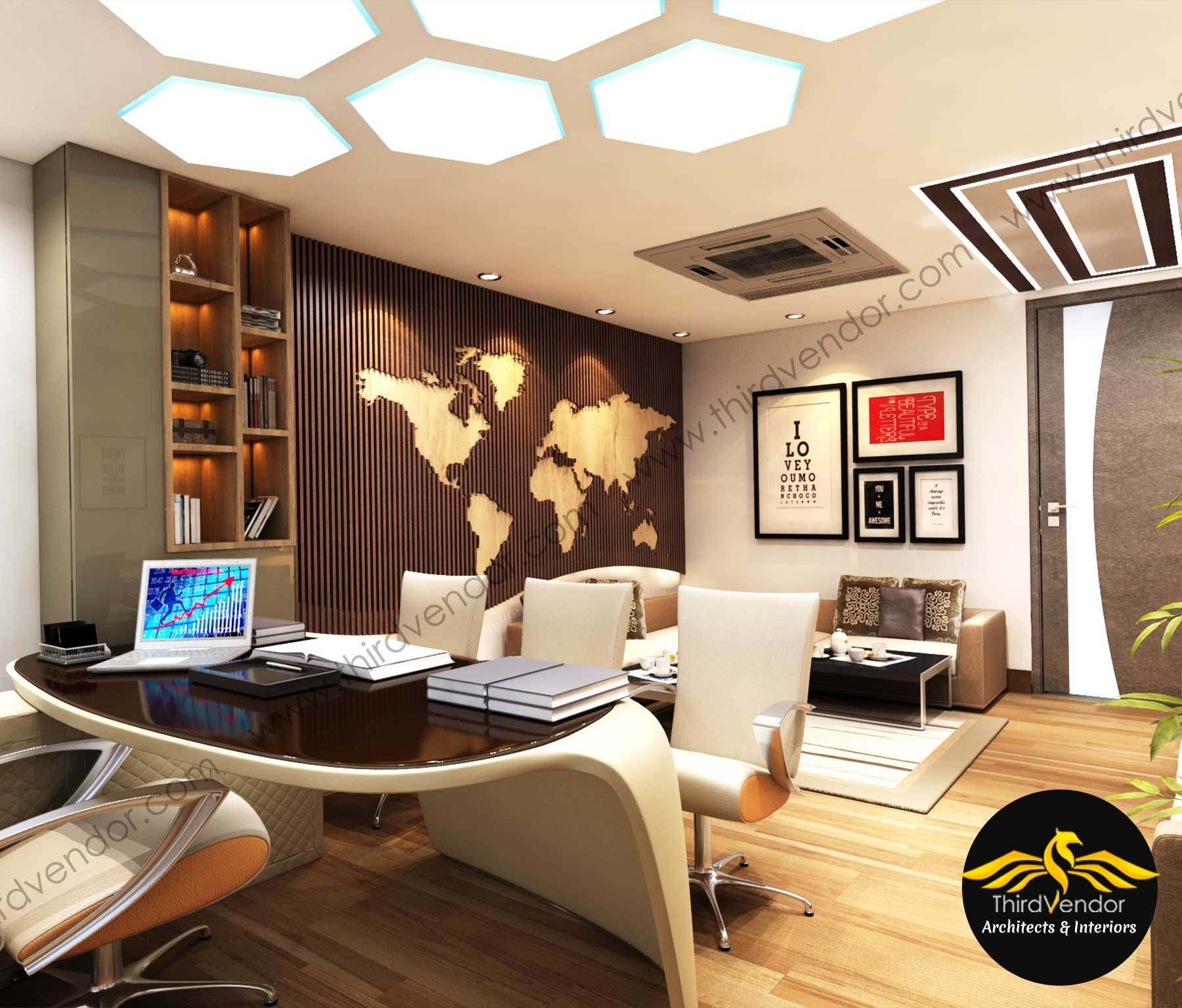 Interior Design In Lucknow Thirdvendor