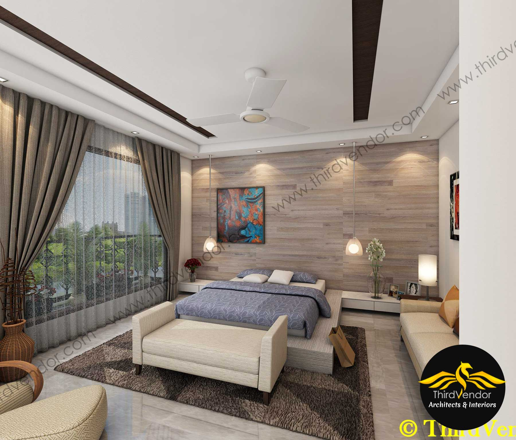 Thirdvendor Interior Designing Architecture Consultancy Landscaping Vastu Small Budget Big Makeover Interior Execution